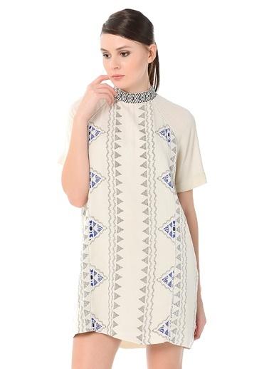 Vero Moda - Mini Elbise